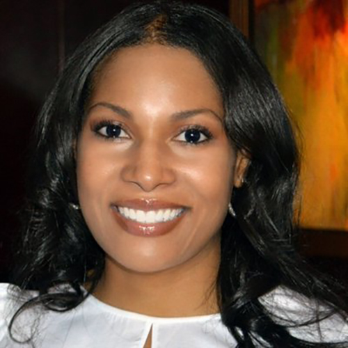 Dr. Monica Scales